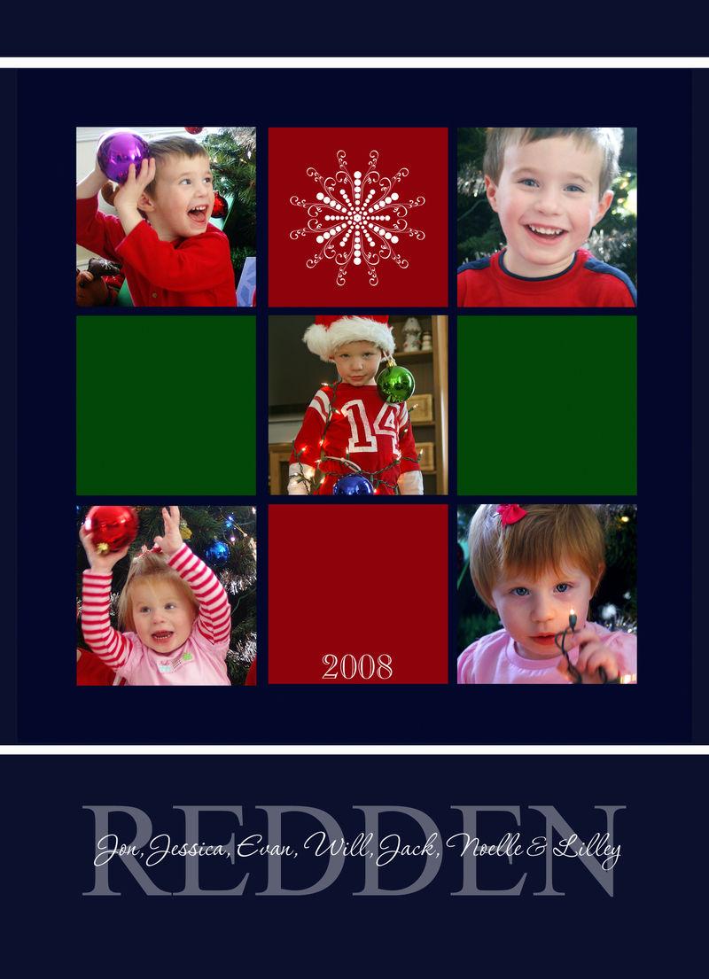 Redden Card Back