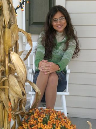 Adriana-chair