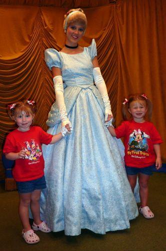 Cinderella's Princesses
