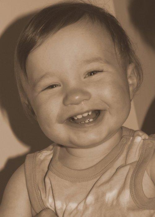 Sweet Smiling Jack